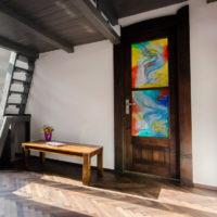 Drzwi - projekt i realizacja Judyta Papp ©