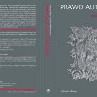 Copyright law Janusz Barta & Ryszard Markiewicz 2015 Cover design for Wolters Kluwer