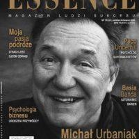 Essence Magazine 2009