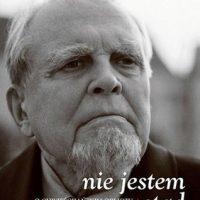 Milosz's book cover 2012 Cover for Księgarnia św. Jacka Publishing House