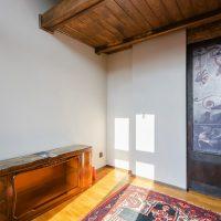 Apartament – projekt i realizacja Judyta Papp, 2018 fot.: Agencja Braci Sadurskich