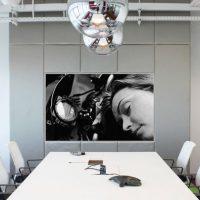 """Zdjęcia z kolekcji """"Sen"""" 2010 Projekt wnętrza"""