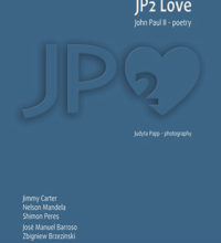 JP2 Love cover