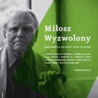 Miłosz wyzwolony, fot. Judyta Papp, Krakowskie Biuro Festiwalowe