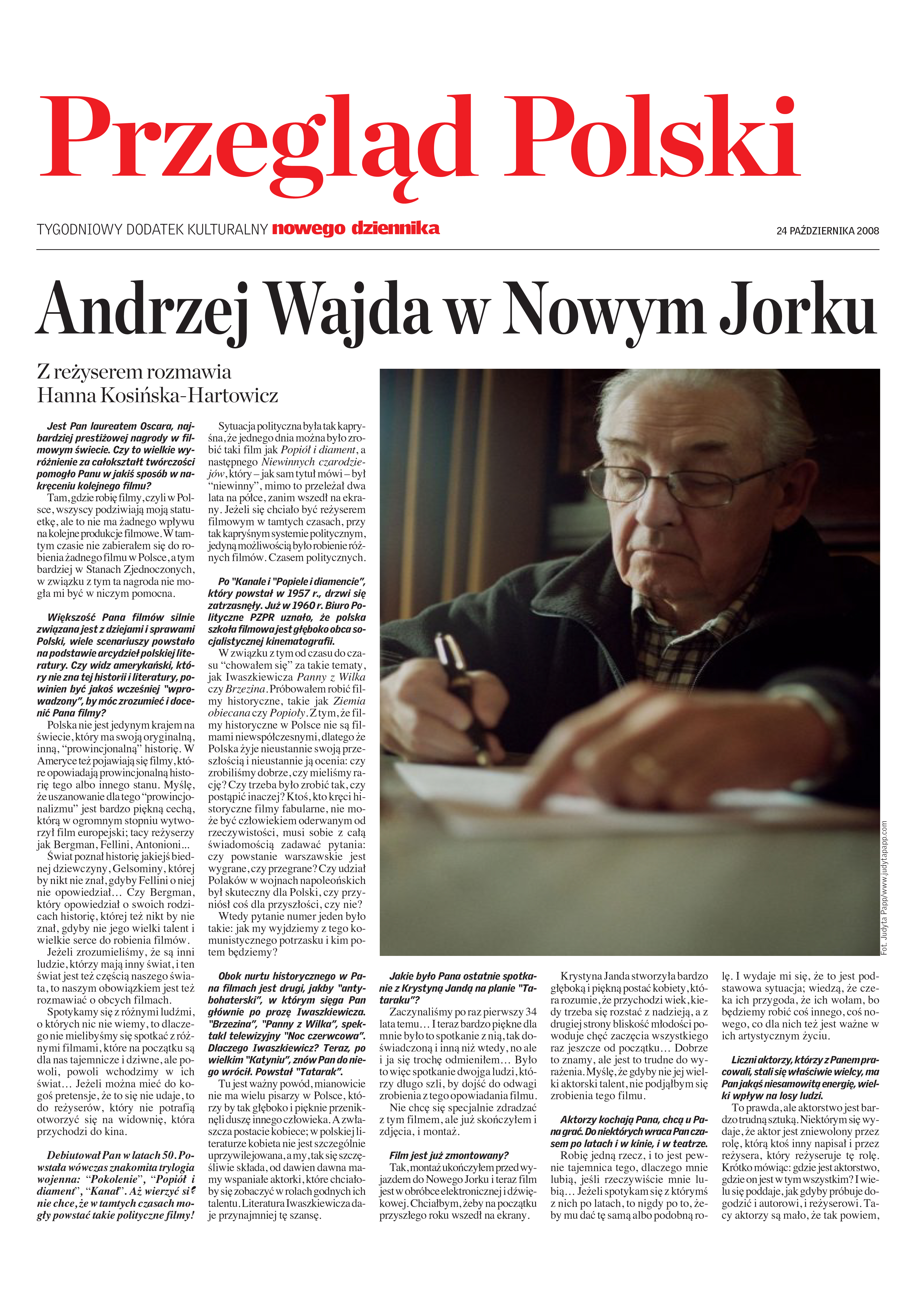 Publikacje Judyta Papp Official